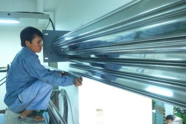 Sửa Cửa Cuốn Tại Đồng Nai